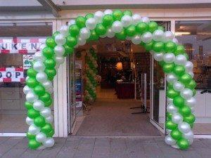 Ballonboog Breed Opening Ter Aar - Nieuwkoop