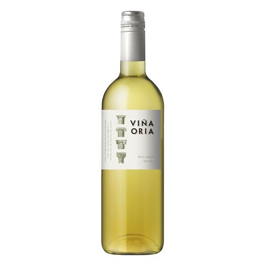 Droge Witte Wijn Viña Oria - Party Verhuur Ter Aar - Nieuwkoop