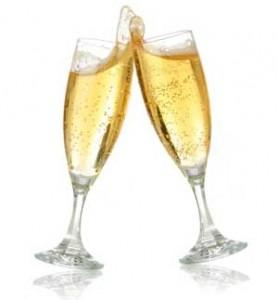 Feest Opening Toost Champagne Ter Aar - Nieuwkoop
