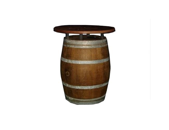 Statafel Wijnvat huren Ter Aar - Nieuwkoop