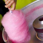 Suikerspin Maken en Uitdelen Ter Aar - Nieuwkoop