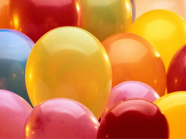 Ballonnen bestellen Ter Aar - Nieuwkoop