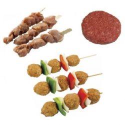 BBQ Pakket Kids bestellen Ter Aar - Nieuwkoop