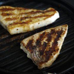 BBQ Pakket Vis bestellen Ter Aar - Nieuwkoop