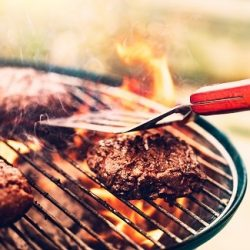 BBQ USA 'Texas Style' bestellen Ter Aar - Nieuwkoop