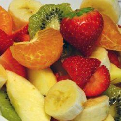 Fruitschaaltje bestellen Ter Aar - Nieuwkoop