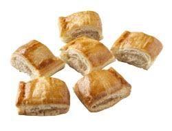 Mini Snack Saucijzenbroodje bestellen Ter Aar - Nieuwkoop