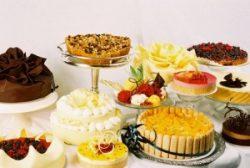 Dessertbuffet bestellen Ter Aar - Nieuwkoop