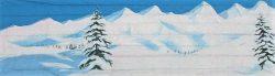 Decordoek Alpenzicht huren Ter Aar - Nieuwkoop