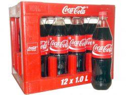 Coca Cola Ter Aar - Nieuwkoop