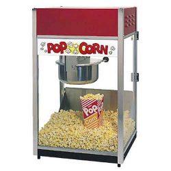 Popcornmachine huren Ter Aar - Nieuwkoop