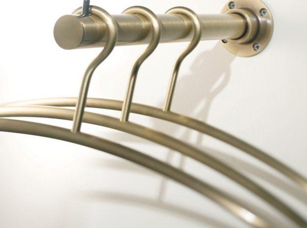 Garderobe - Entree materialen huren Ter Aar - Nieuwkoop