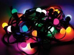 Prikkabel LED huren Ter Aar - Nieuwkoop