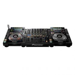 DJ Set huren Ter Aar - Nieuwkoop