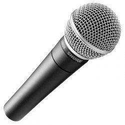 SM58 Microfoon huren Ter Aar - Nieuwkoop
