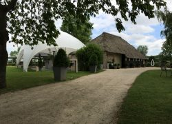 Dome Tent huren Ter Aar - Nieuwkoop (5)