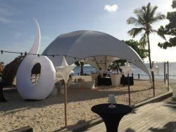 Dome Tent huren Ter Aar - Nieuwkoop (6)