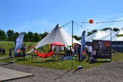 Starshade Tent huren Ter Aar - Nieuwkoop (2)